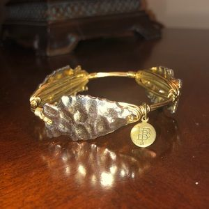 Bourbons and Boweties Bangle